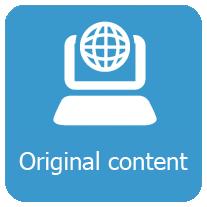 Уникальный контент для сайтов